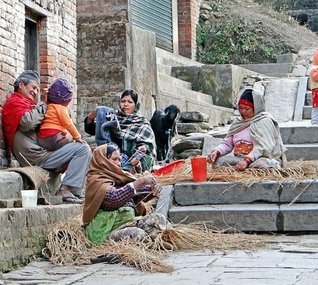 Bungamati & Khokana Village Tour in Nepal - Flat 25% off