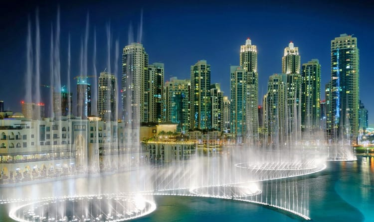 55 Best Places to Visit in Dubai - 2019 (Photos & 8,200+ Reviews)