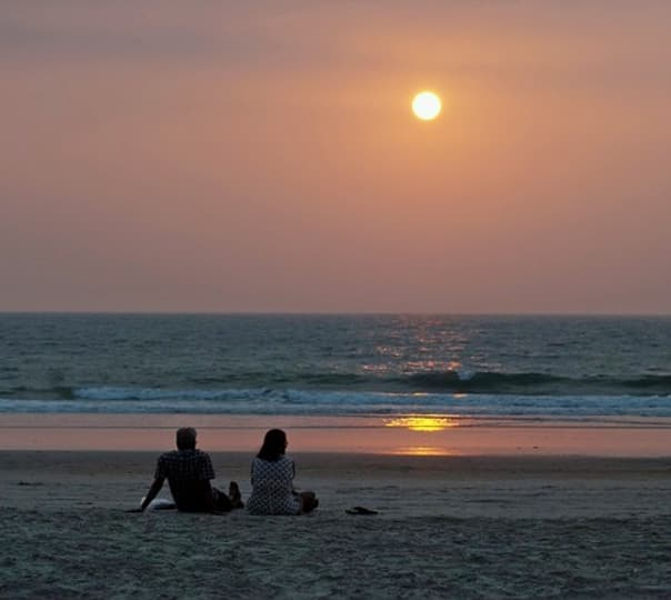 Full Day Sightseeing Tour of South Goa