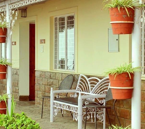 Resort Stay in Pauri