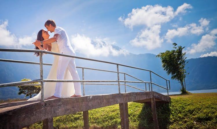 248 Days Bali Singapore Honeymoon Package