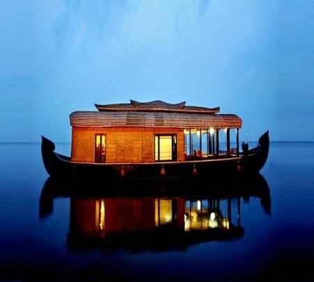 Kumarakom Boat Cruise