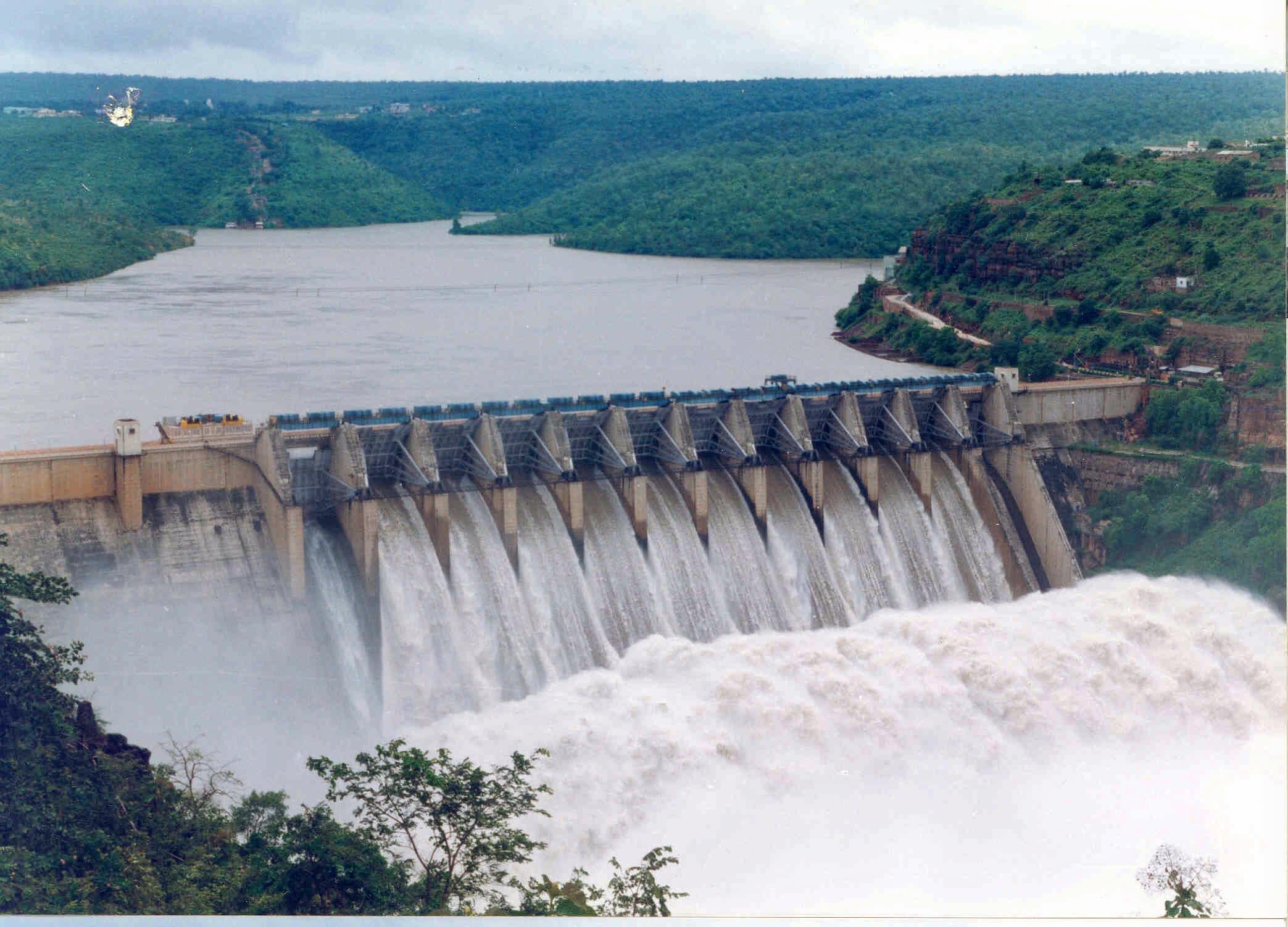 bhakra nangal dam photos
