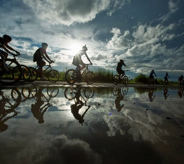 8 Days/7 Nights Biking Trip in the Mekong Delta and Phu Quoc Island