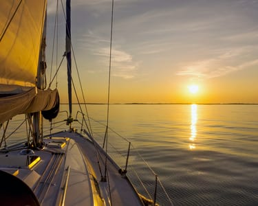 Sunset Sailing at Dona Paula in Goa - Flat 13% Off