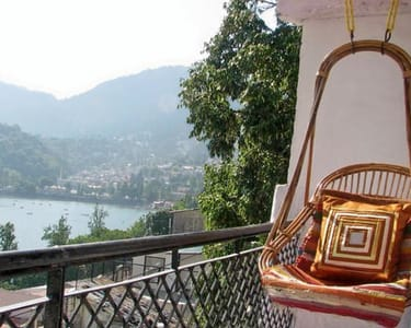 Lakehouse Homestay in Nainital Flat 25% off