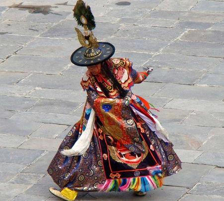 8 Days sightseeing Tour in Bhutan
