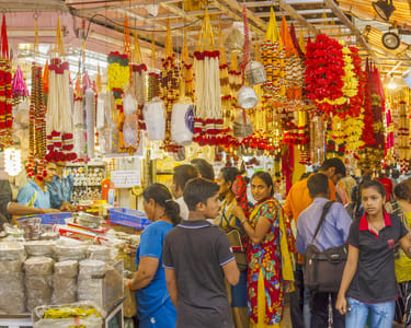 Mumbai City Market Tour Flat 30% off