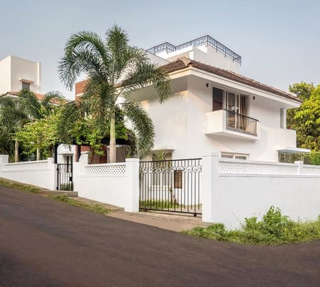 Luxurious Stay at Casa Baga Villa in Goa Flat 45% off