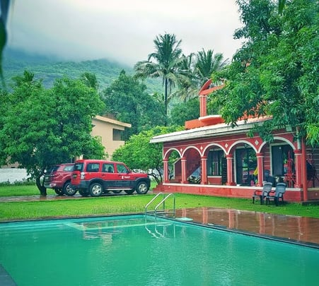Villa Stay at Karjat