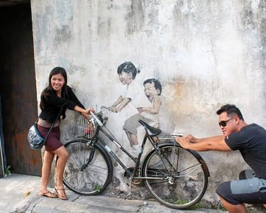 Malacca Full Day Tour with Lunch