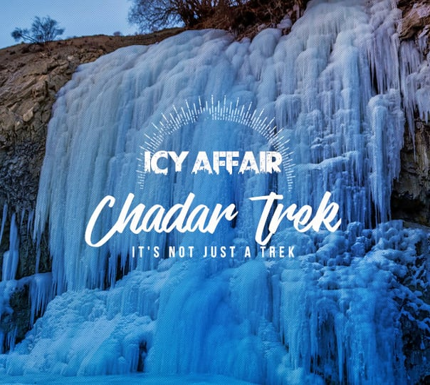 Short Chadar Trek: an Adventure of a Lifetime