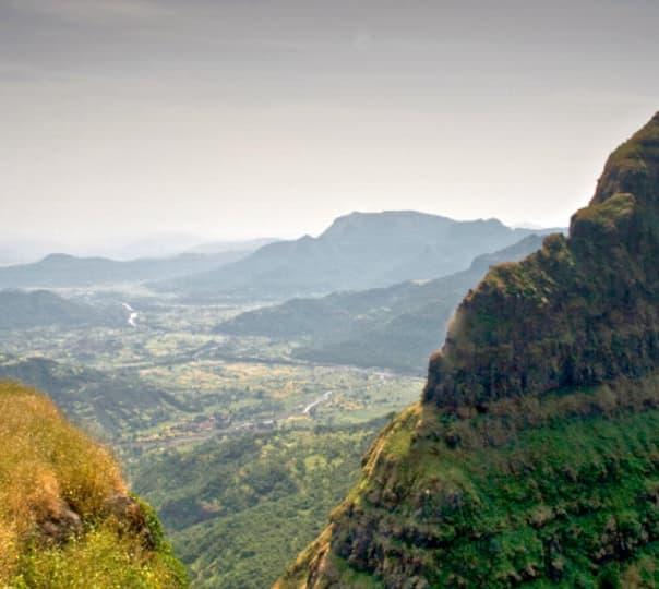 Lingana Climbing Expedition