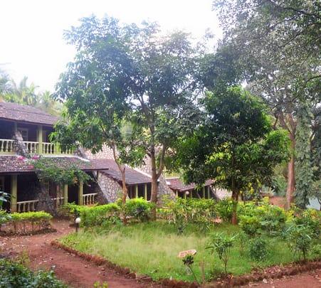 Multi Activities Package at Bison River Resort in Dandeli