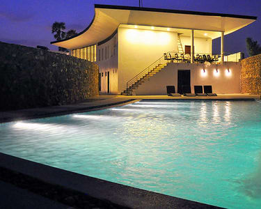 Day Out at Anora Resort, Chennai Flat 37% Off