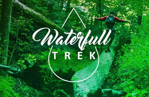 Trek to Todo Waterfalls in Goa