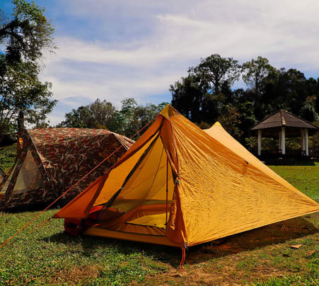 Jungle Camping in Sariska Flat 25% Off