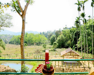 Hilltop Homestay in Chikmagalur Flat 13% Off